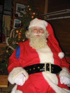 Father Christmas 4